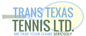 Trans Texas Tennis Ltd., Logo